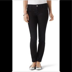 White House Black Market ankle jeans